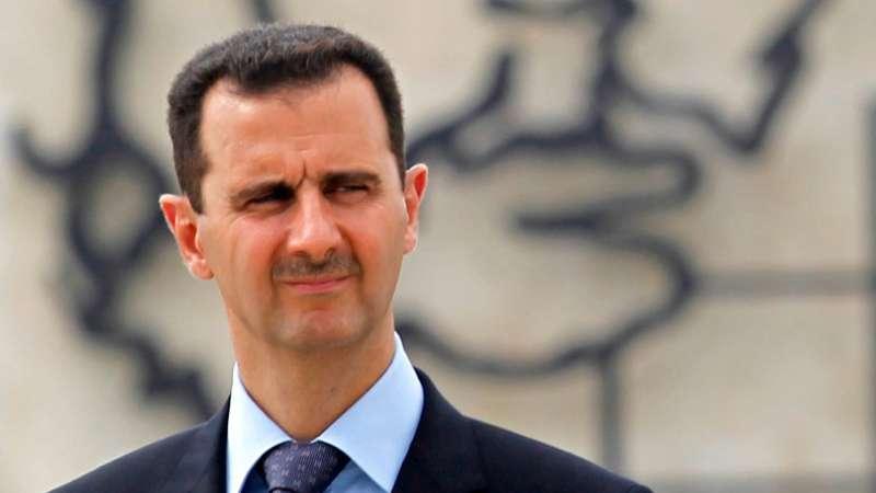 بعد الضربات الإسرائيلية.. نائب إيراني يوجّه انتقادات لـ بشار الأسد