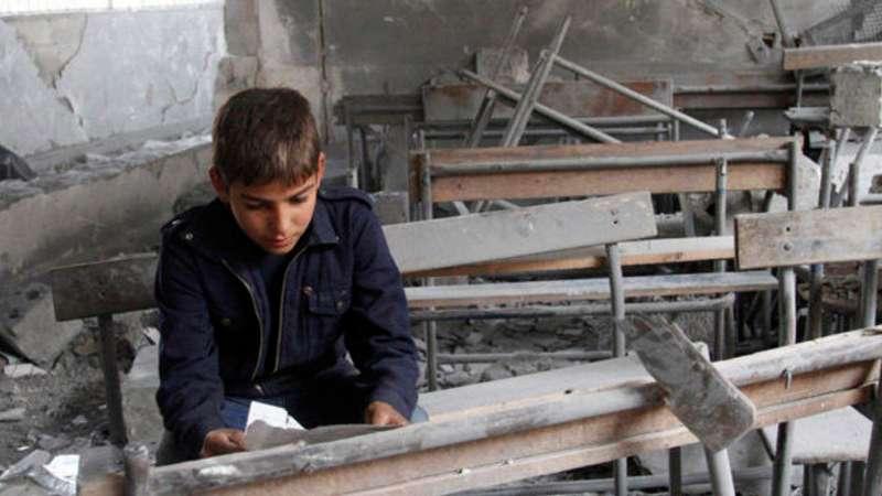 كيف انتقم النظام من طلاب الغوطة الشرقية الذين قرروا البقاء فيها؟