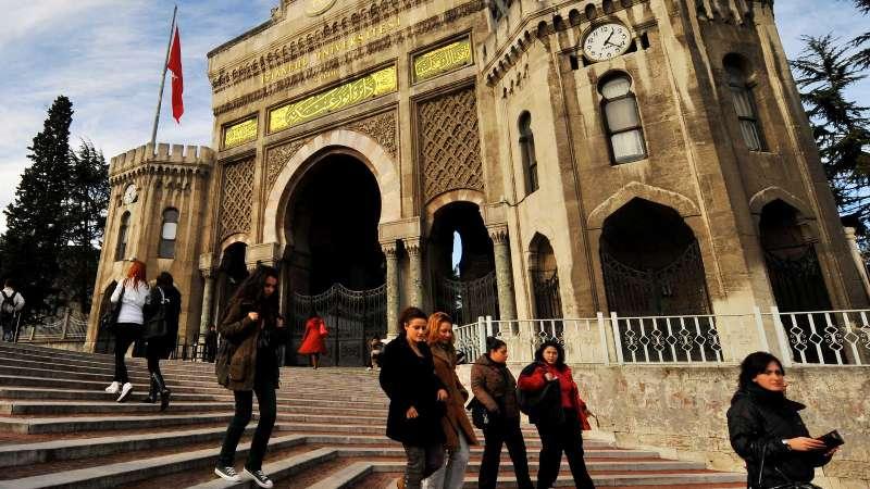 تفاصيل المنحة الدراسية للسوريين في الجامعات التركية