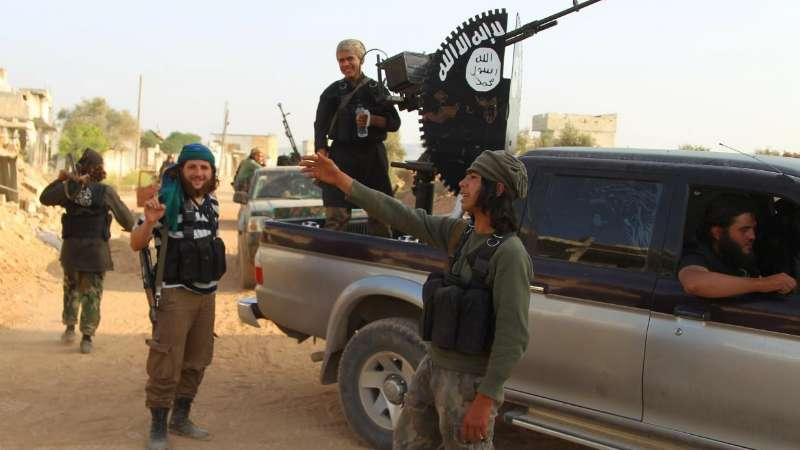 """خريطة توزع """"داعش"""" في السويداء.. هكذا جلبهم النظام"""