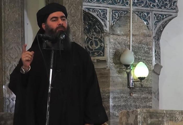 """مقاتل سابق في """"داعش"""" للقضاء العراقي: البغدادي لا يزال حيًا"""