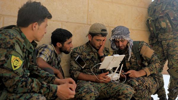 أميركا تحذر بشار الأسد من مهاجمة قواتها