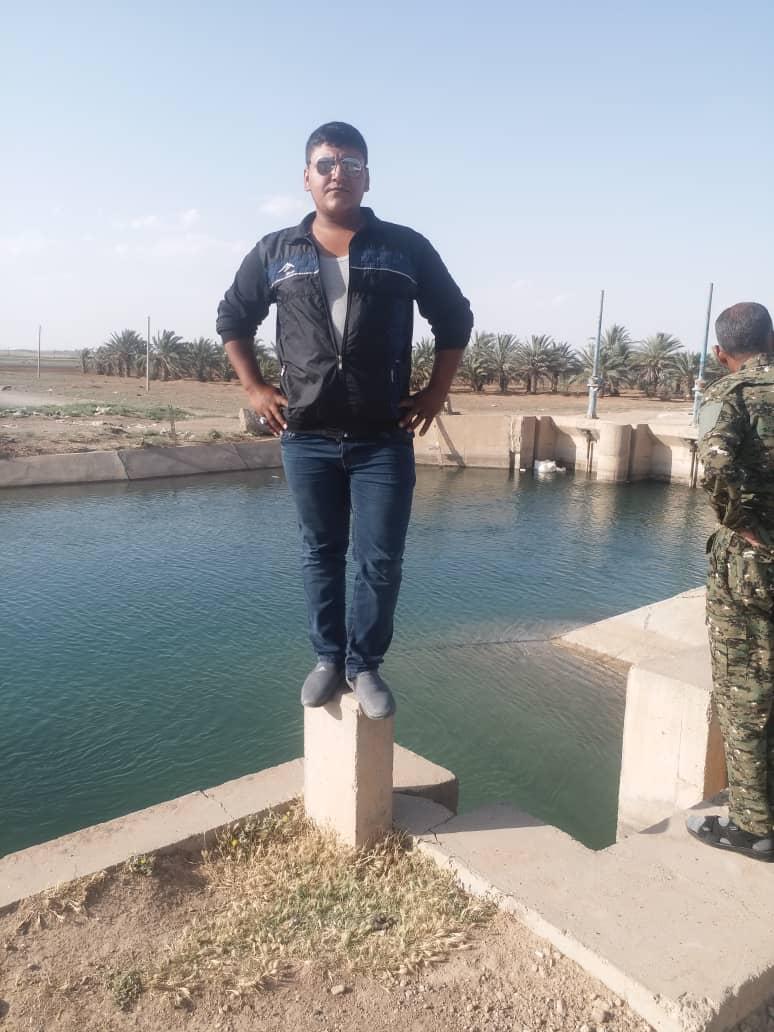 """اعتقال ابن قائد لواء ثوار الرقة """"إدريس"""" من قبل ميليشيا قسد في مدينة الرقة"""