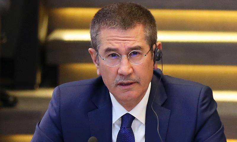 تركيا: قوات مشتركة مع أمريكا ستنظم دوريات في منبج