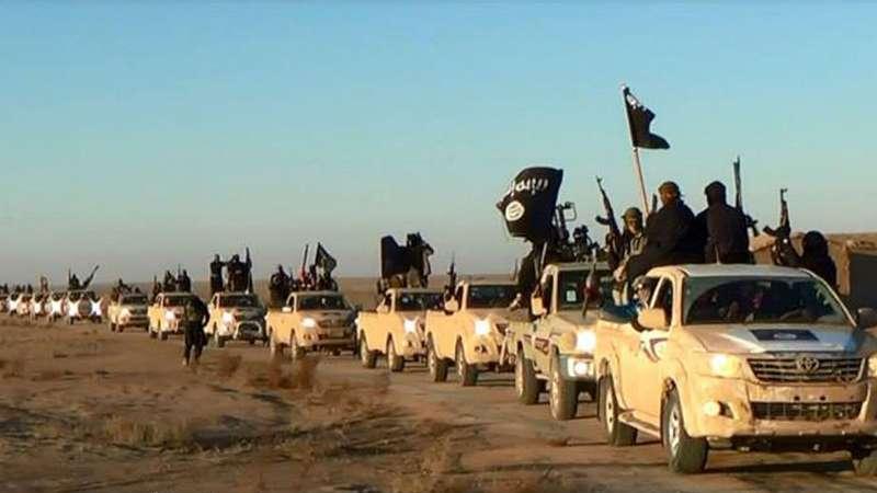 """""""دليل الهروب"""" مخرج """"داعش"""" لإجلاء عناصره الأجانب من سوريا!"""