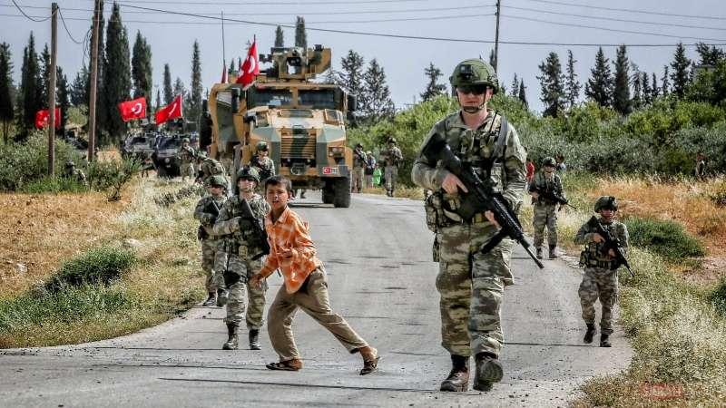 ما هي سيناريوهات دخول تركيا إلى مناطق شرق الفرات؟
