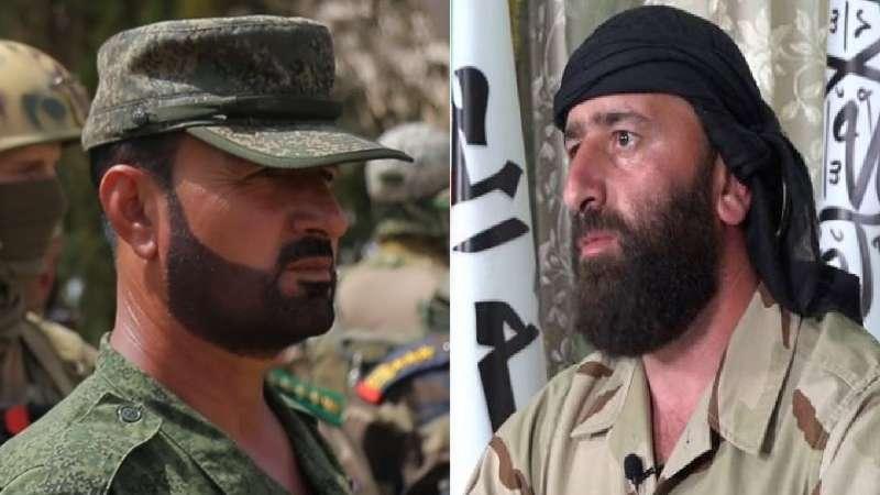 """وكالة: أحمد العودة شريك """"النمر"""" في """"جيش"""" تؤسسه روسيا"""