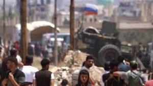 أسباب فشل المفاوضات مع الروس في ريف القنيطرة الشمالي