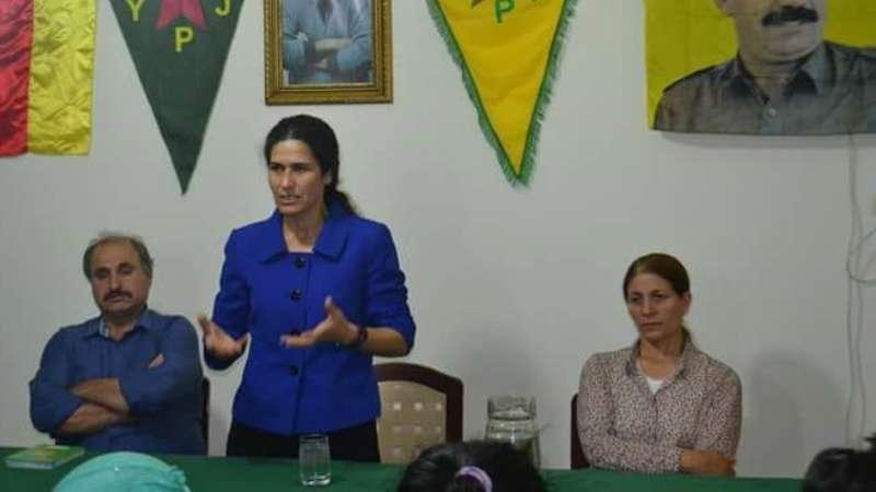 """تفاصيل الاتفاق بين ميليشيا """"قسد"""" ونظام الأسد"""
