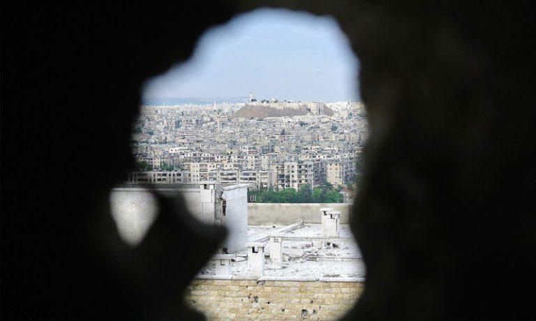 صحيفة: مفاوضات لنقل حلب إلى سيطرة تركيا