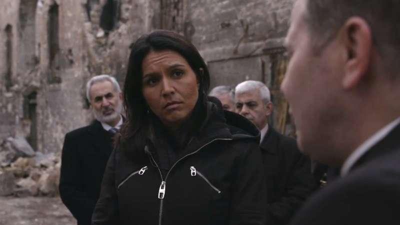 الغارديان تكشف لقاءً سرياً جمع عضواً في الكونغرس الأمريكي ببشار الأسد