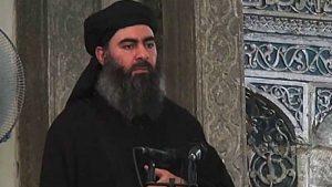 """تفاصيل الرسالة التي وجهها """"أبو بكر البغدادي"""" للفصائل في سوريا"""