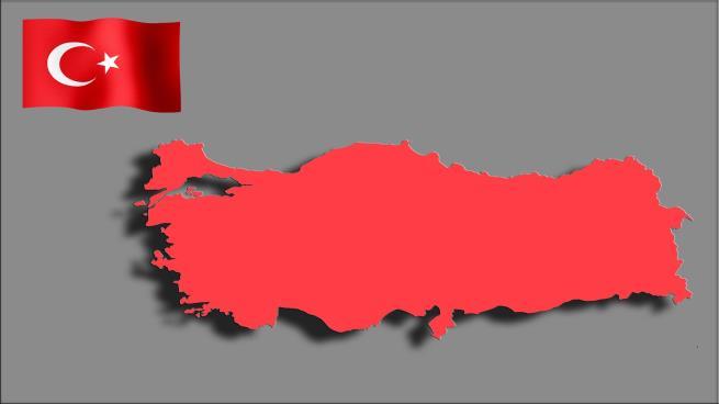 تركيا تبتعد عن الأطلسي