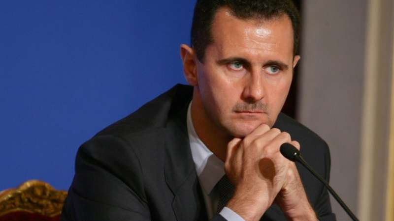 """واشنطن تتوعد بشار الأسد بـ """"رد سريع ومتناسب"""""""