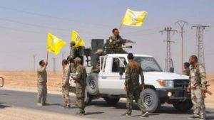 """ميليشيا """"قسد"""" تعذّب مدنيين بريف الرقة الغربي (صور)"""