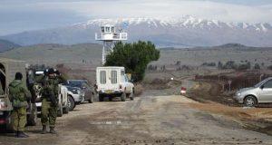 اتفاق بين نظام الأسد وإسرائيل على فتح معبر القنيطرة