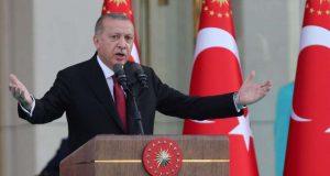 أردوغان: سنتوجه إلى شرق الفرات