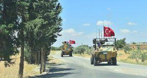 اتفاق منبج إلى التنفيذ مع انفراج الأزمة التركية- الأمريكية