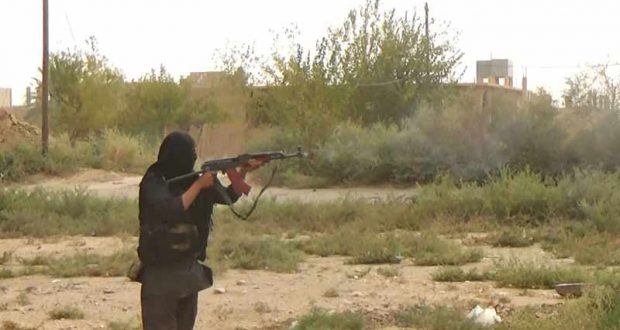 تنظيم داعش يعلن حصيلة عملياته في سوريا خلال أسبوع