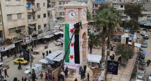 تفجيرات متفرقة في محافظة إدلب خلال يومين