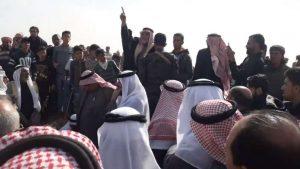 بعد اغتيال الشيخ بشير عشائر البوشعبان تنهي حلم قسد في الرقة