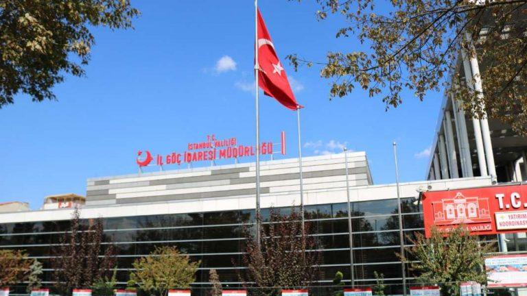 تعرّف إلى خطوات حصول السوريين على الجنسية التركي