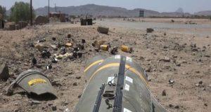 التحالف الدولي يقصف مناطق في ريف ديرالزور بالقنابل العنقودية
