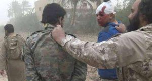 """داعش يعدم عدداً من عناصر """"قسد"""" أسرهم شرقي ديرالزور"""
