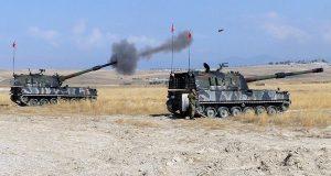 """التحالف يتوسط لـ""""تهدئة"""" بين تركيا و""""قسد"""""""