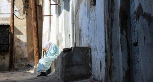 تقرير حقوقي يوثق عدد النساء اللاتي قتلن في سوريا منذ 2011
