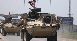 """القوات الأمريكية توسّع قاعدة """"هيمو"""" شمالي الحسكة"""
