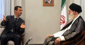 صحيفة: هذا ما طلبته إيران من نظام الأسد وقوبل بالرفض