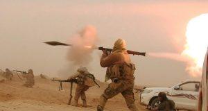 """قتلى من """"قسد"""" بهجمات متفرقة لـ""""داعش"""" شرقي ديرالزور"""