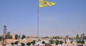 """""""الوحدات الكردية"""" تخلي مقرات لها في تل أبيض"""