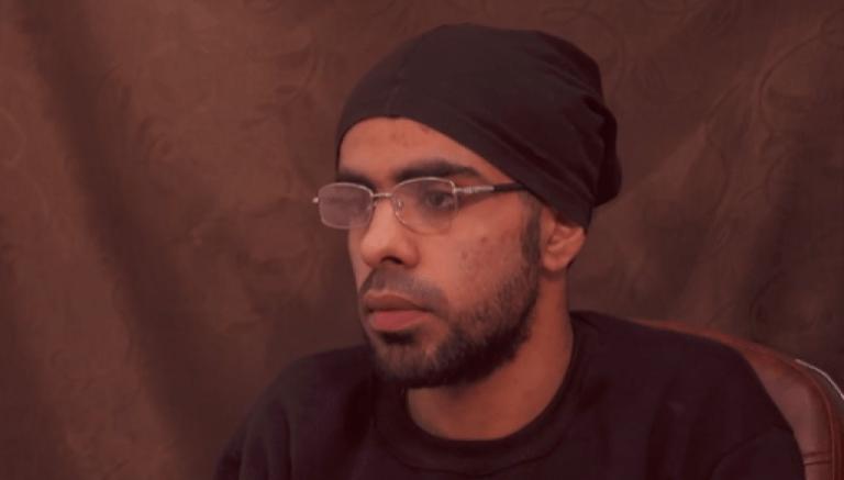 """صاحب """"يا عاصب الراس"""".. لا أريد العودة إلى بلاد تقتل مواطنيها بالمنشار"""