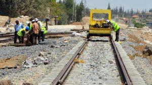 تفاصيل مشروع السكك الحديدية بين دمشق وطهران.. ما الغاية منه؟