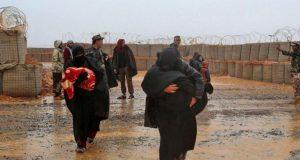 الأحوال الجوية تتسبب بوفاة طفلتين سوريتين