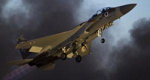 """رئيس أركان الجيش الإسرائيلي يكشف عن ضرب """"آلاف"""" الأهداف الإيرانية في سوريا"""