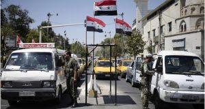 ما قصة الأمريكيين الذين اعتقلهم نظام الأسد؟