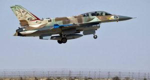 تعرف إلى المواقع التي قصفتها إسرائيل في الجنوب ومحيط دمشق