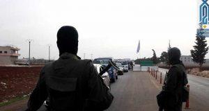 """""""تحرير الشام"""" تعتقل قياديين في """"جيش النصر"""" بريف إدلب"""