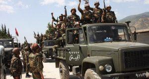ناشونال إنترست: هكذا سيشكل ماهر الأسد خطراً على أمن العاصمة دمشق