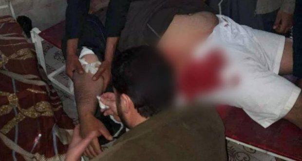 """""""قسد"""" تدهس وتصيب مدنيين طالبوا بالعودة إلى منازلهم شرقي ديرالزور (صور)"""