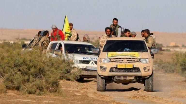 """""""قسد"""" تشن حملة اعتقالات واسعة شرقي دير الزور"""