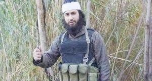 """من هو (أبو دجانة الزر) """"الأمير العسكري"""" في داعش الذي قتل شرق ديرالزور؟ (صور)"""