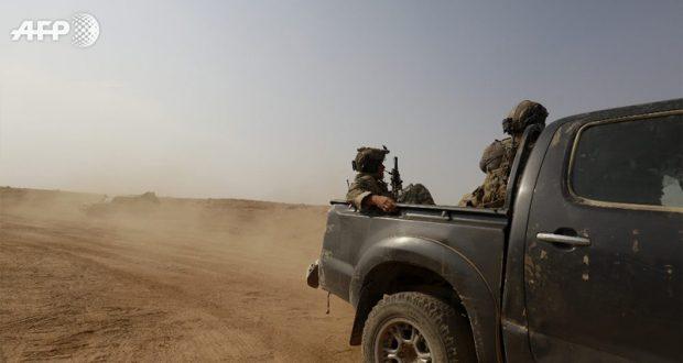 واشنطن تتحدث عن إبقاء 200 جندي في سوريا لحفظ السلام