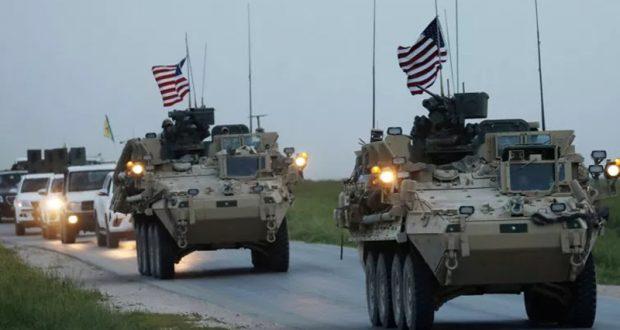 ثلاث مناطق سورية ستبقى فيها القوات الأمريكية
