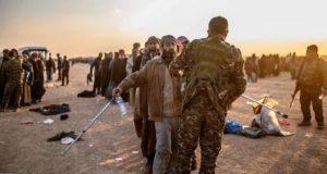 قسد تهدد التحالف بداعش إذا دخلت تركيا