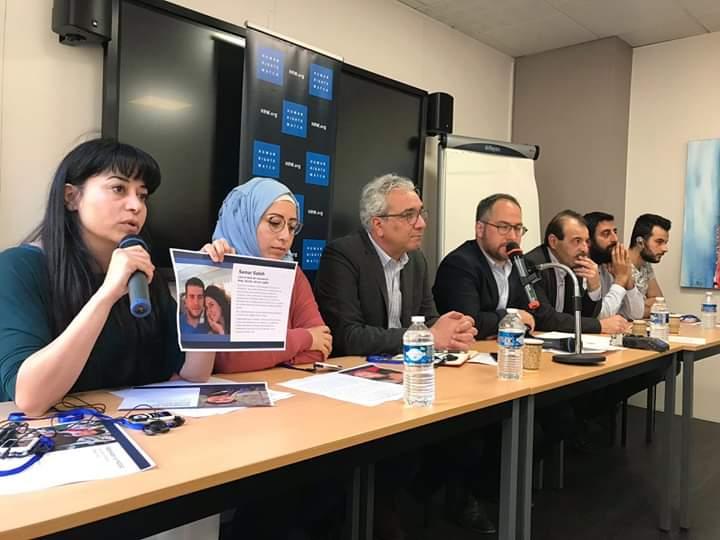 سورية: من أجل الكشف عن مصير ضحايا داعش المغيّبين