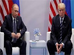 دراسة لمعهد واشنطن :قمة ترامب – بوتين: فرصة لتصويب الوضع في سوريا